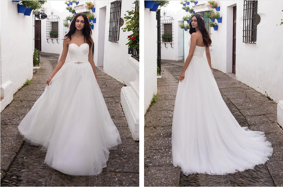 Pronovias Themisto